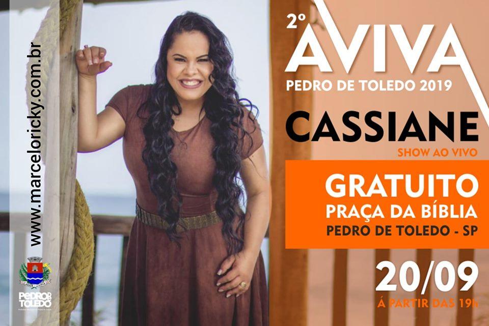 cassiane